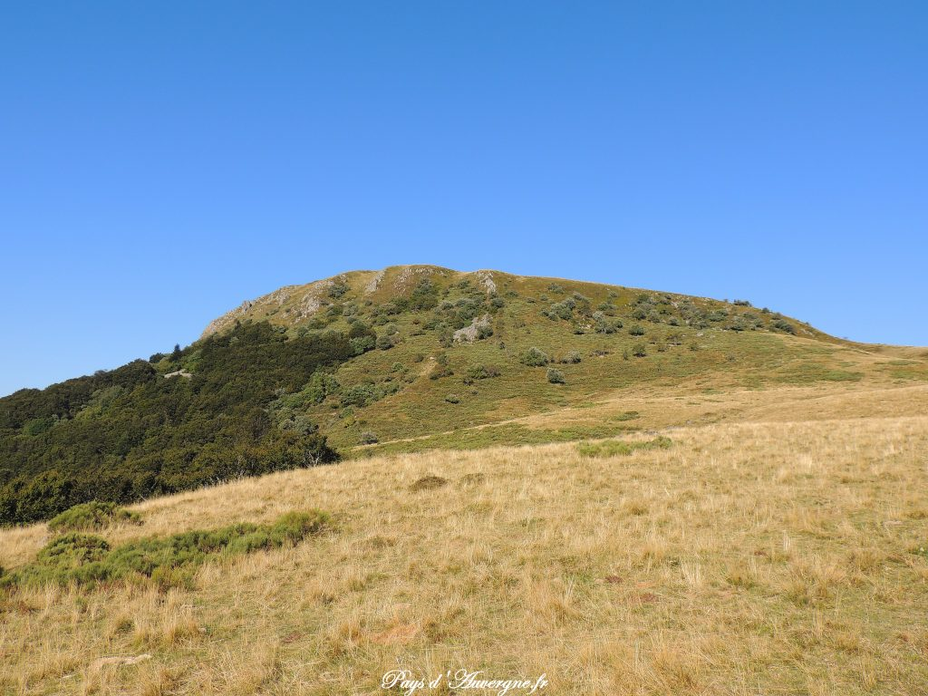 Puy Gros - 1