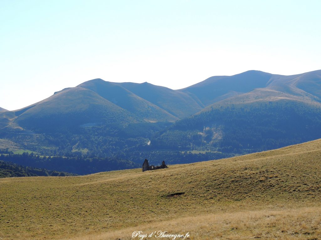 Puy Gros - 33