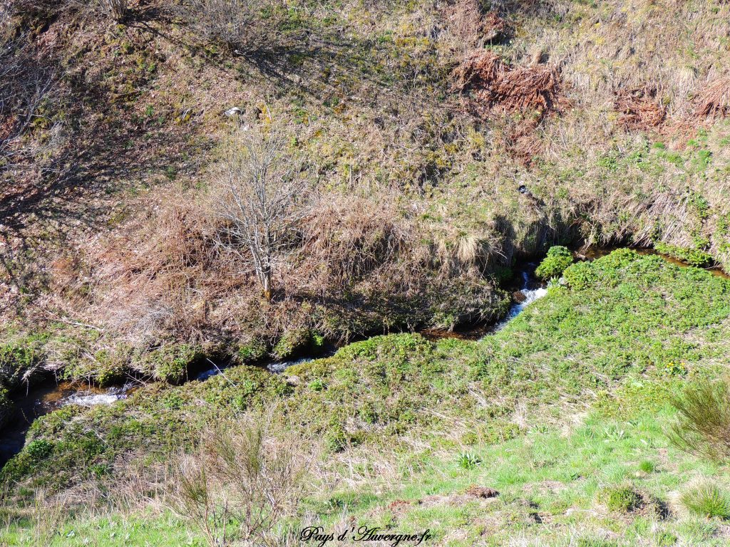 vallée de l'Artoux 30