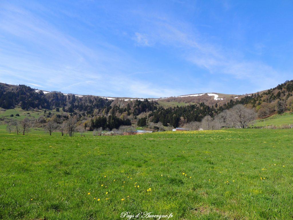 vallée de l'Artoux 8