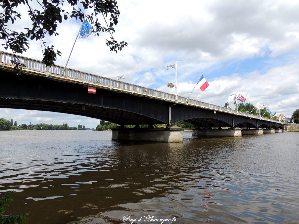 Vichy 120 - Allier