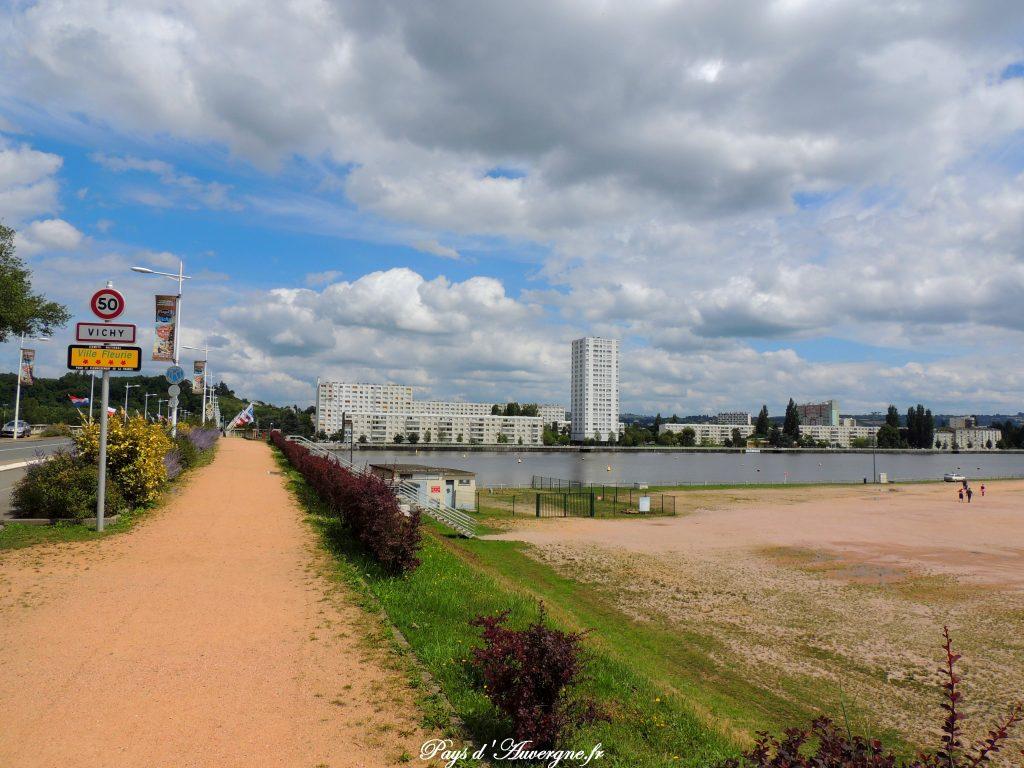 Vichy 127 - Allier