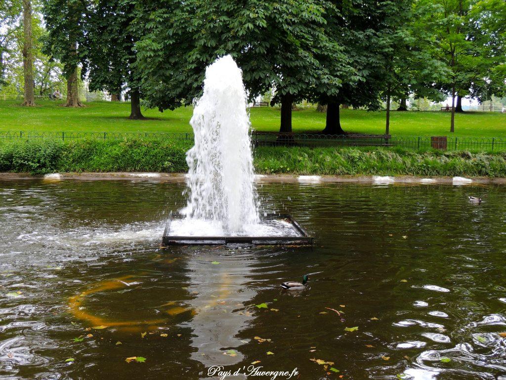 Vichy 198 - Parc