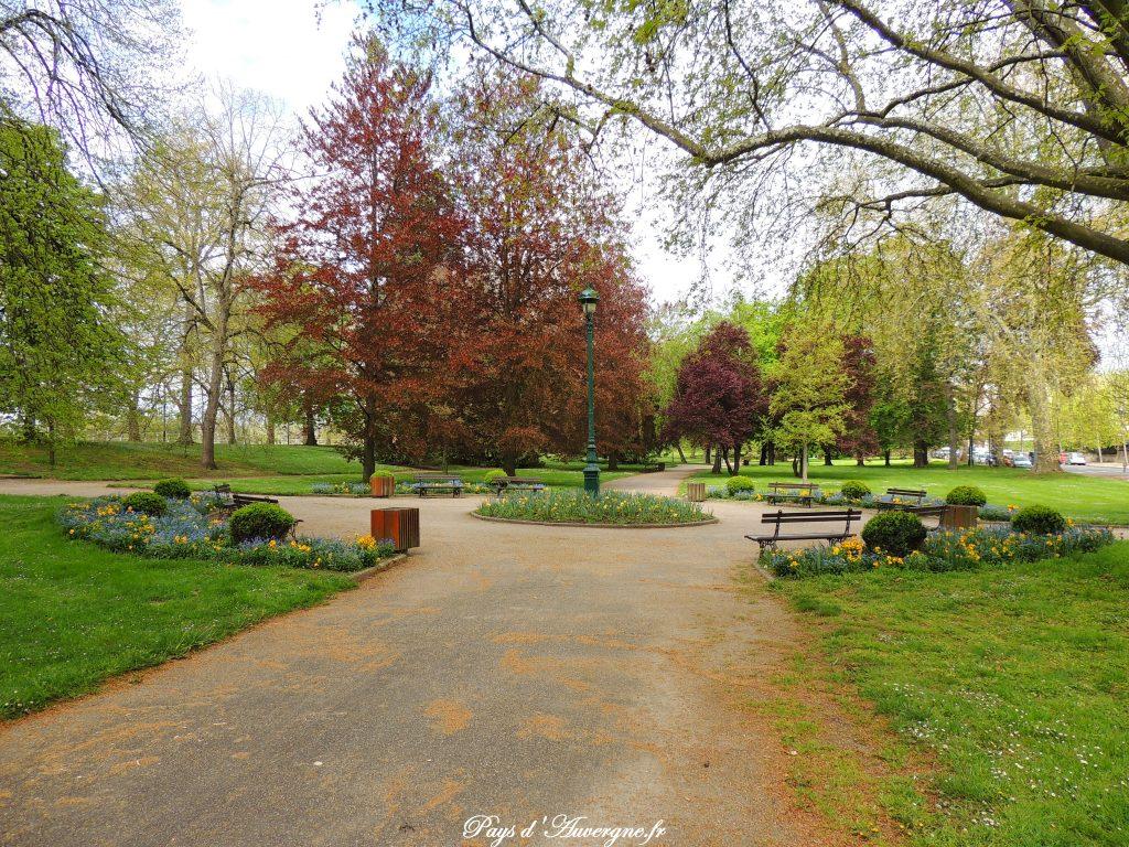 Vichy 199 - Parc