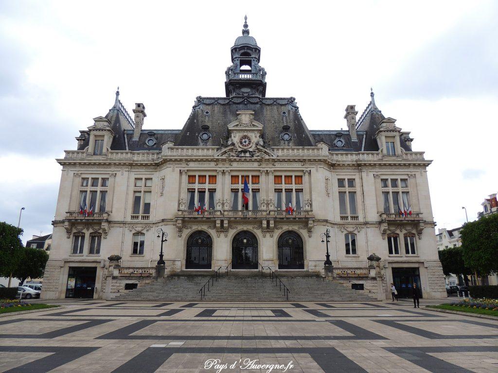 Vichy 2 - Mairie