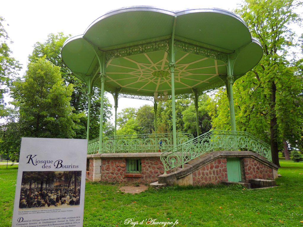 Vichy 202 - Parc
