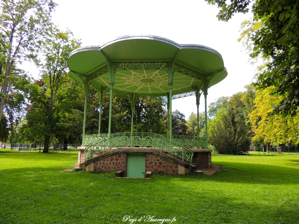 Vichy 203 - Parc