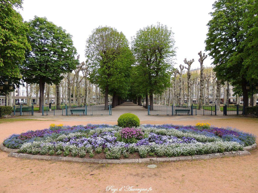 Vichy 208 - Parc