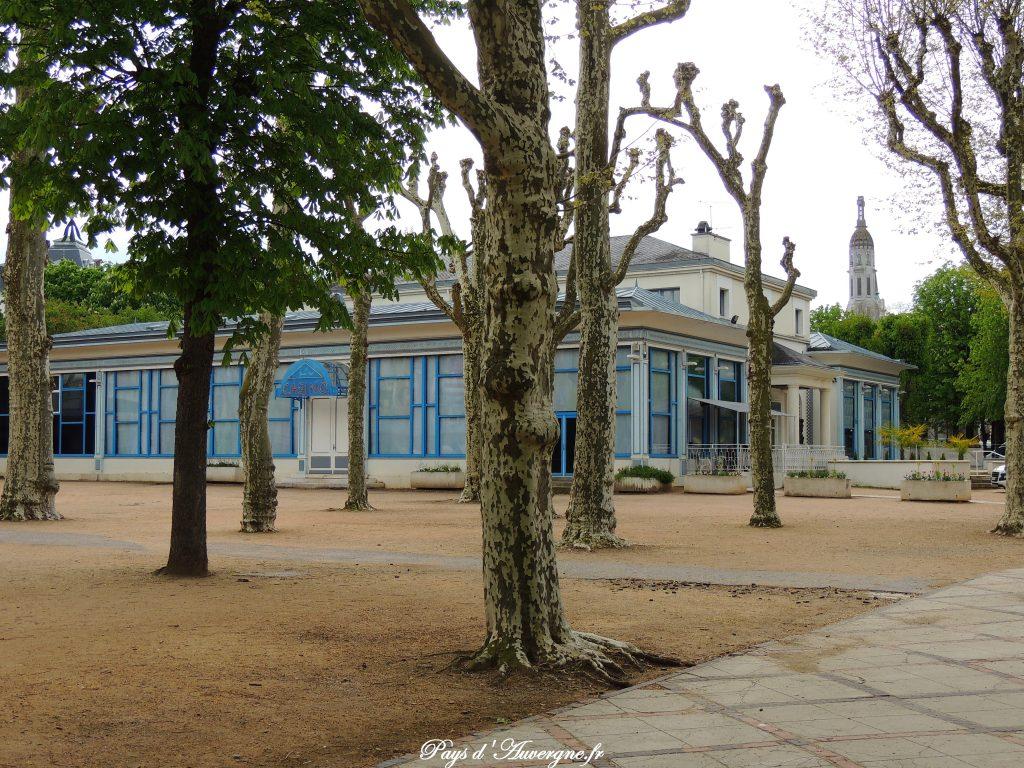 Vichy 210 - Parc