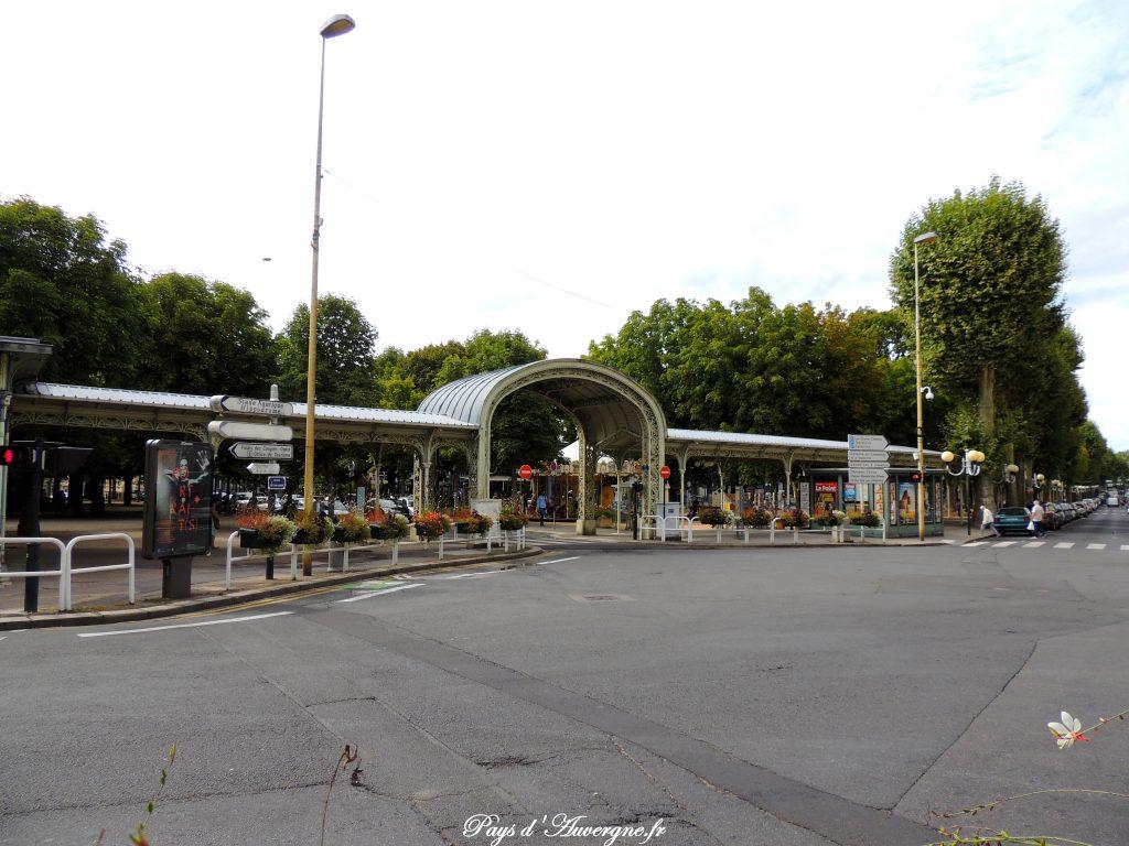 Vichy 211 - Parc