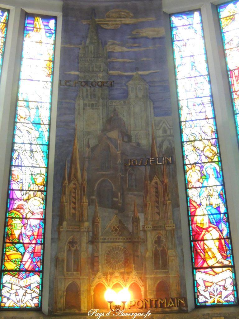 Vichy 23 - Eglise Saint-Blaise