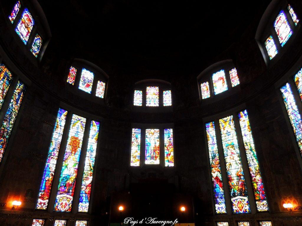 Vichy 29 - Eglise Saint-Blaise