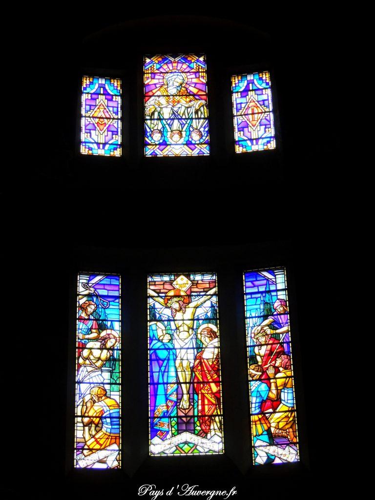 Vichy 30 - Eglise Saint-Blaise