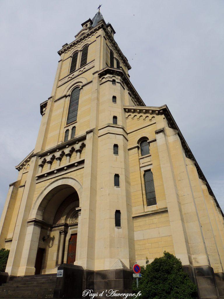 Vichy 41 - Eglise de l'hopital
