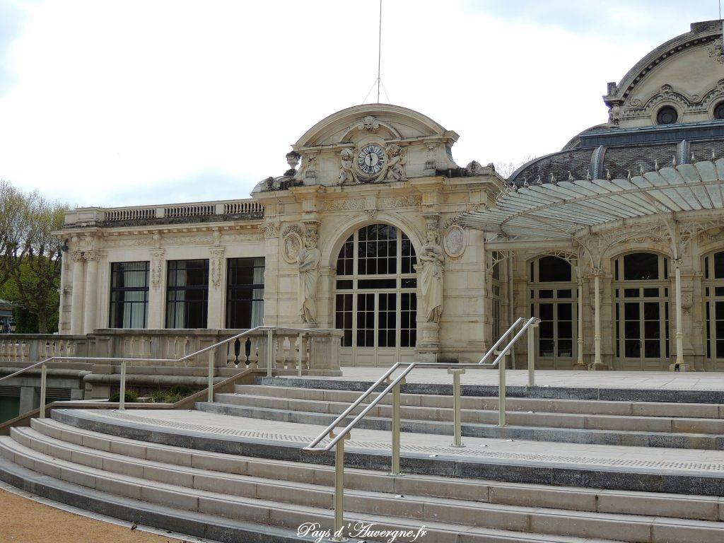 Vichy 47 - Opéra