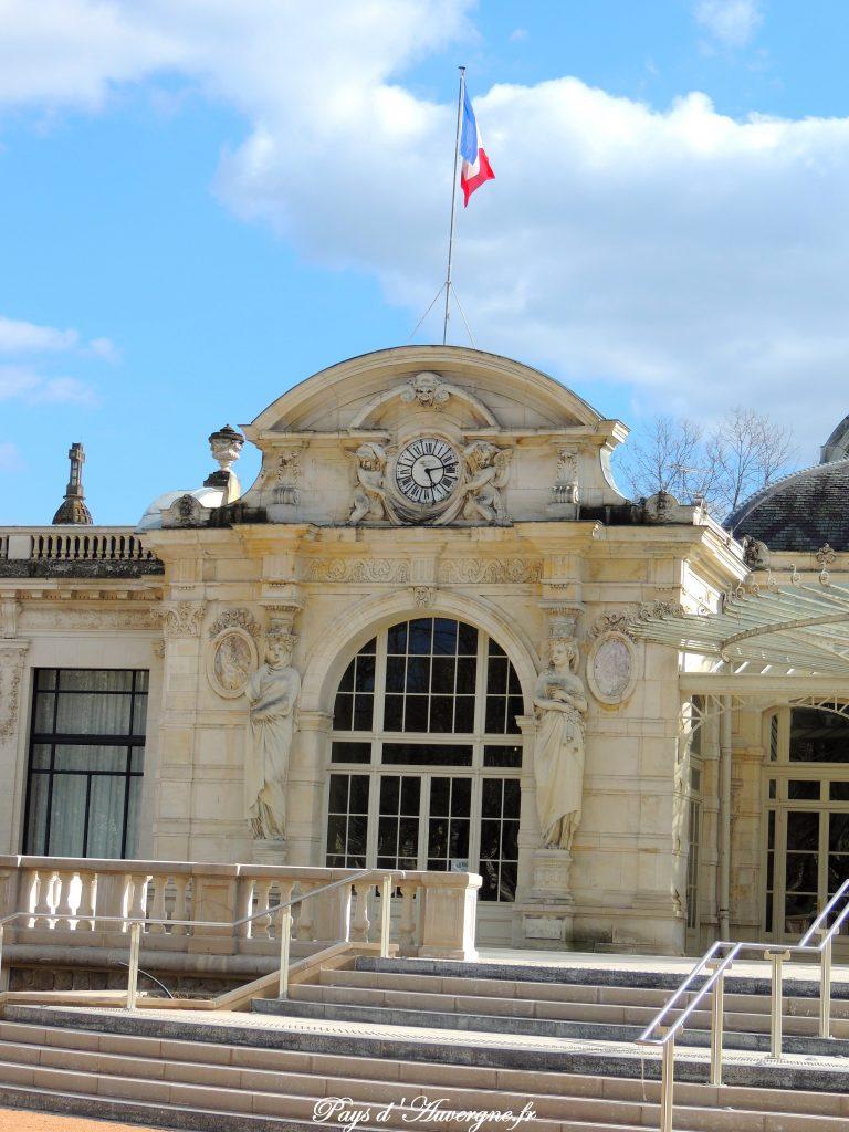 Vichy 48 - Opéra