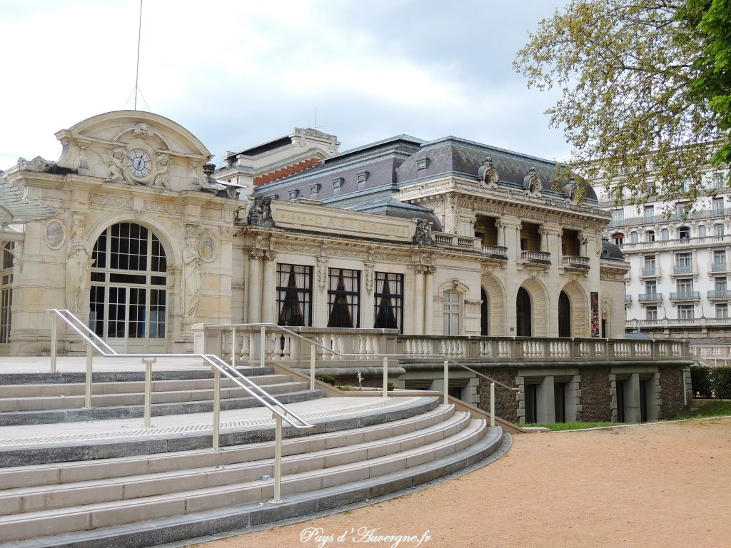 Vichy 51 - Opéra