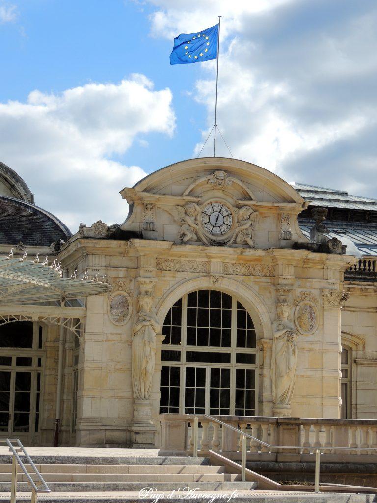 Vichy 52 - Opéra