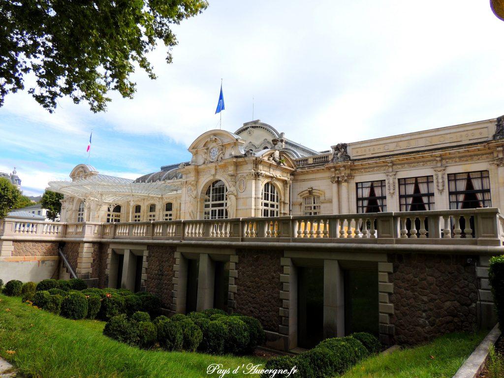 Vichy 55 - Opéra