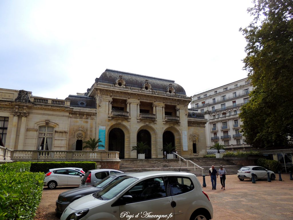 Vichy 56 - Opéra