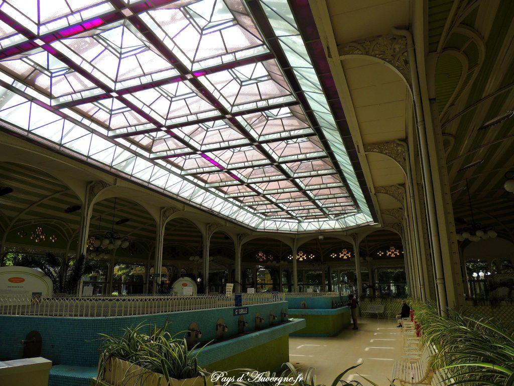 Vichy 88 - Halle des Sources