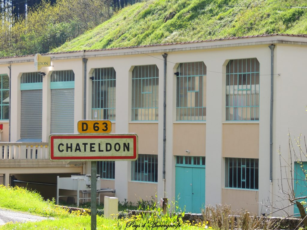 Chateldon - 31