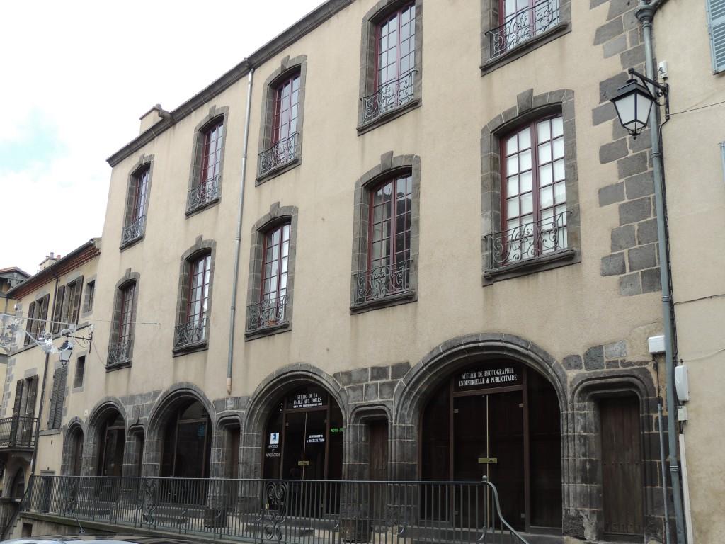 Montferrand 52