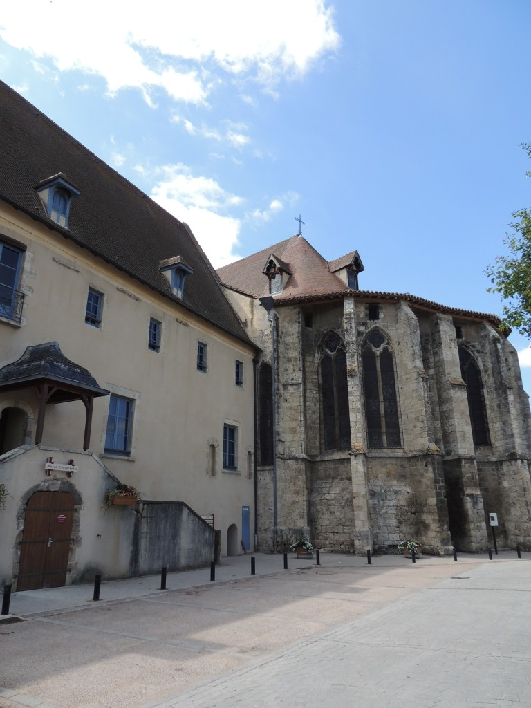 Saint-Pourçain-sur-Sioule 14