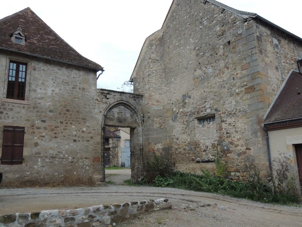 Souvigny 42