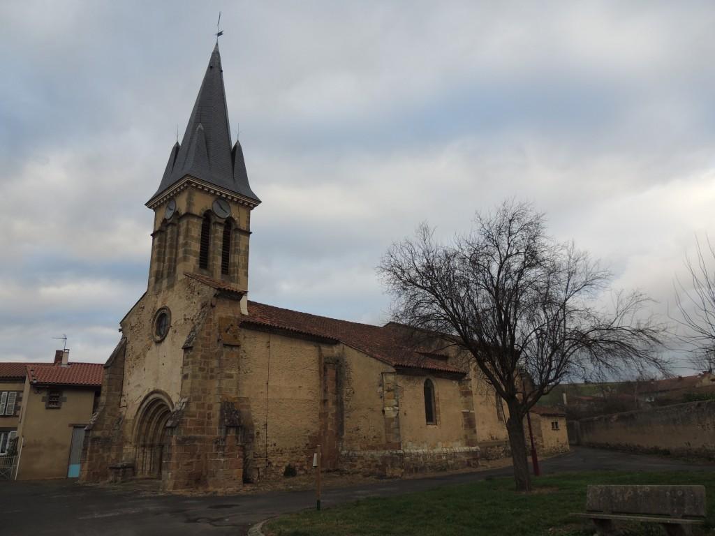 St-Rémy-de-Chargniat 1