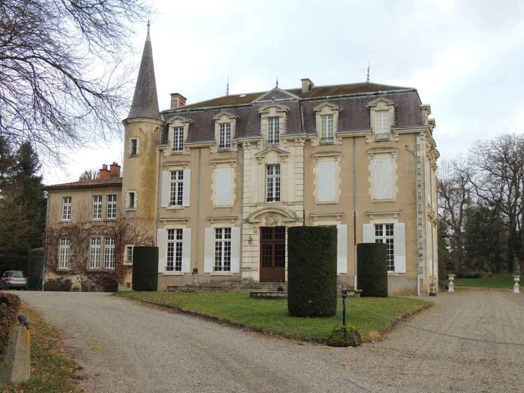 St-Rémy-de-Chargniat 14
