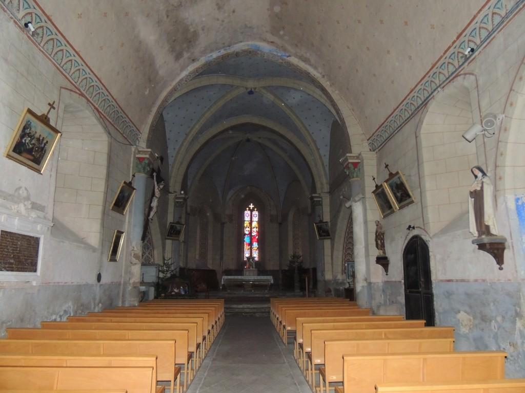 St-Rémy-de-Chargniat 2