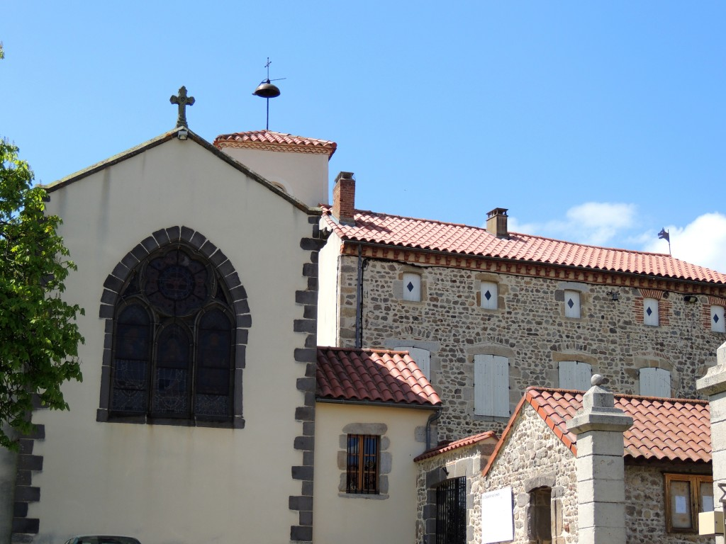 La Chapelle sur Usson 22