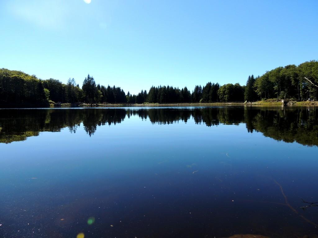 Picherande 12 Lac de Gayme