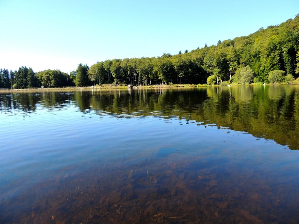 Picherande 14 Lac de Gayme