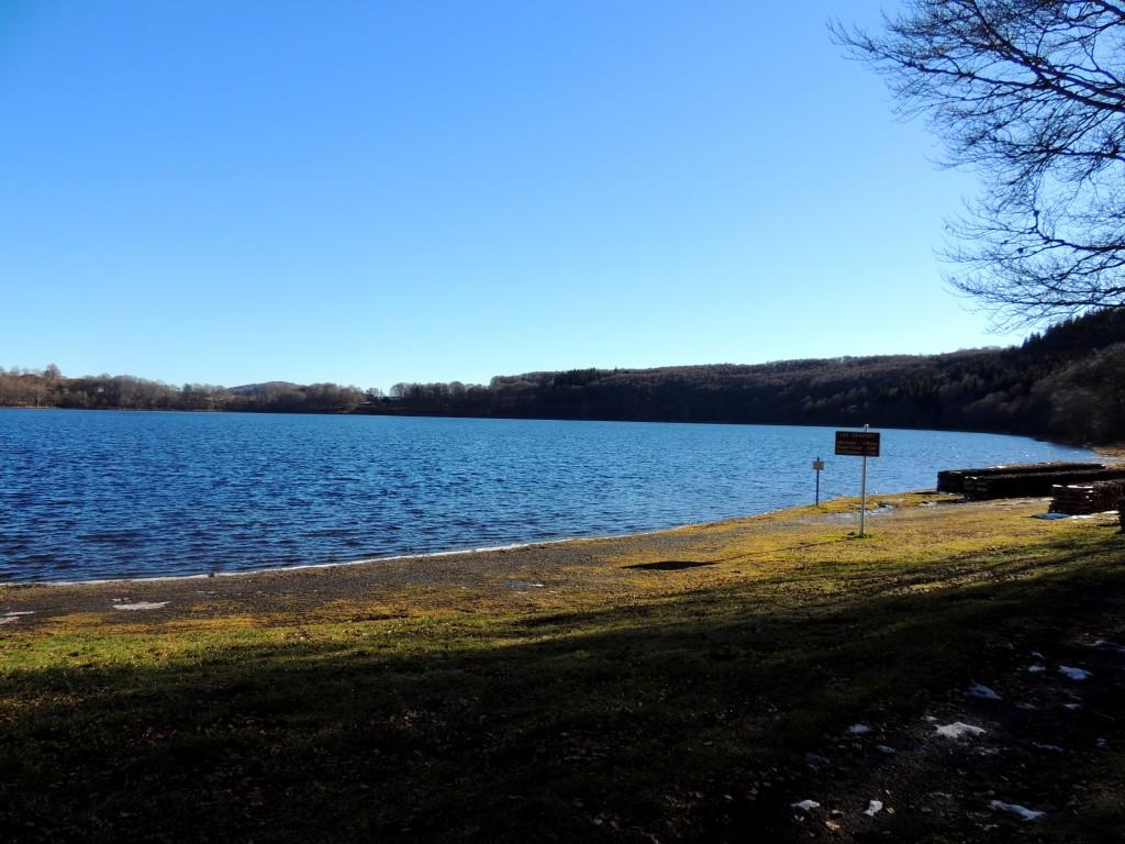 Picherande 24 Lac Chauvet