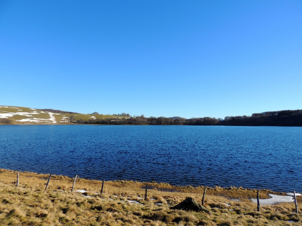 Picherande 31 Lac Chauvet