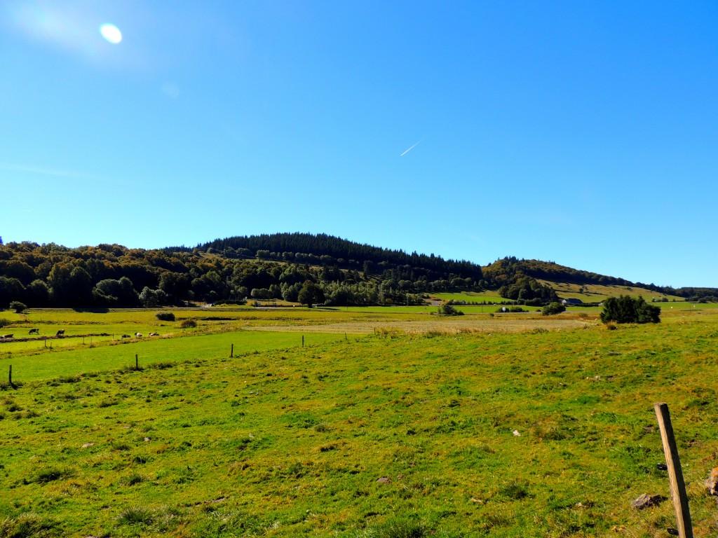 Le Puy de Montchal 1
