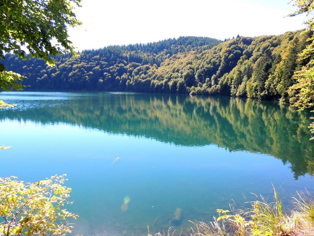 Lac Pavin 10