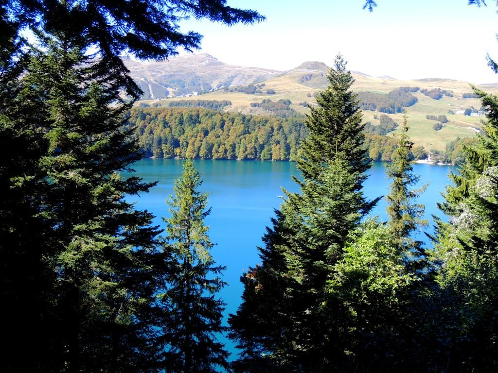Lac Pavin 2