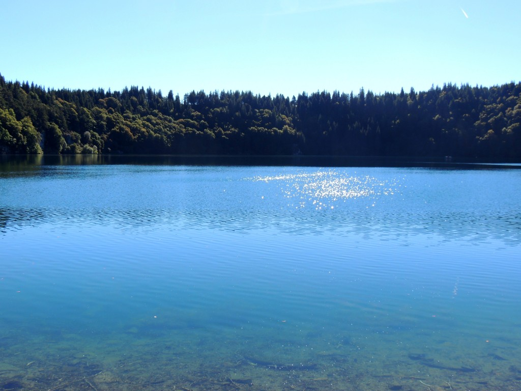 Lac Pavin 5