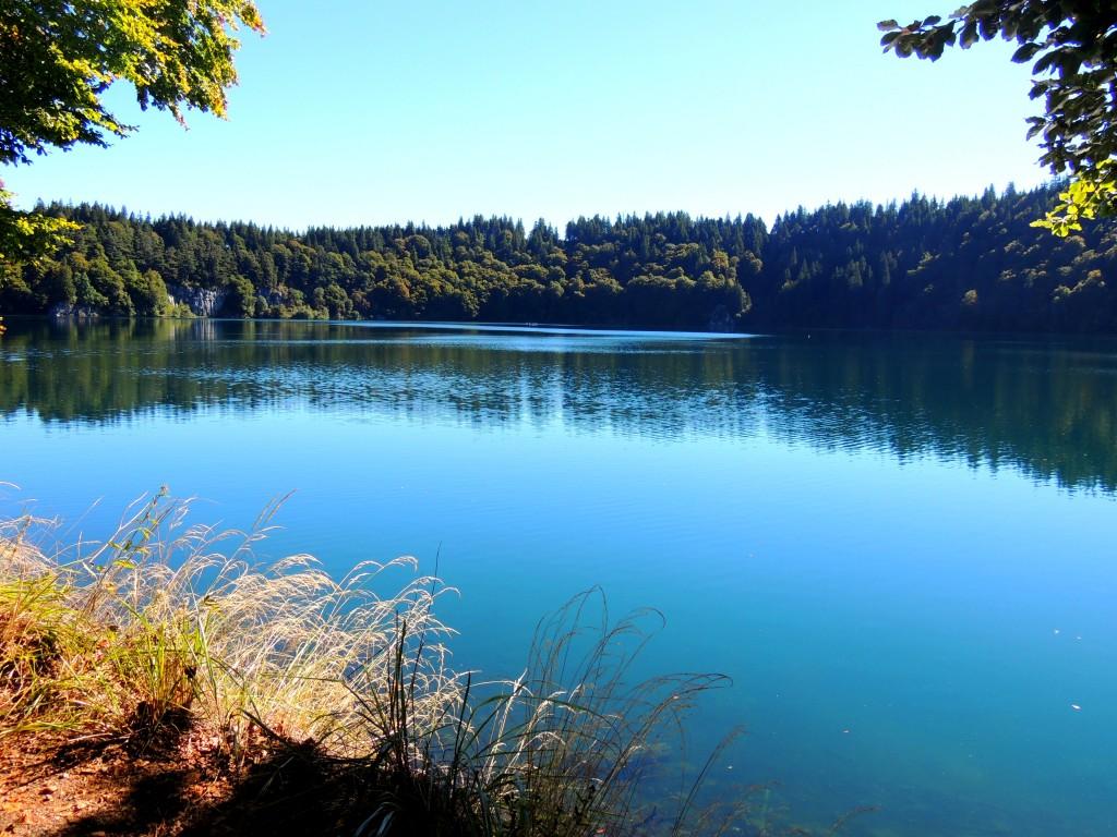Lac Pavin 6