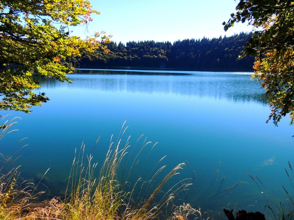 Lac Pavin 8