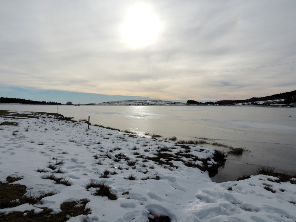 Super-Besse 21 Lac des Hermines