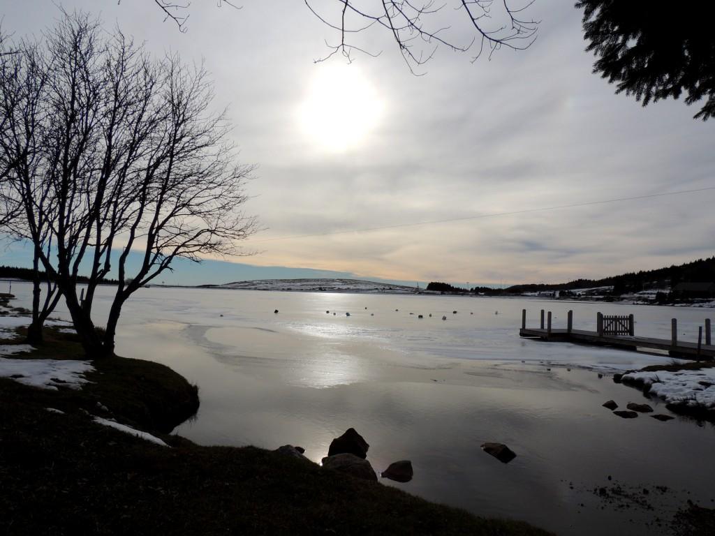 Super-Besse 22 Lac des Hermines