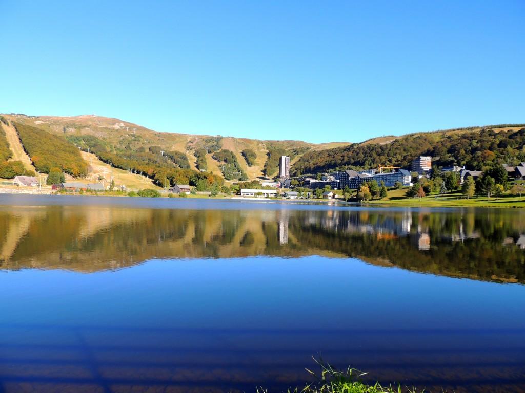 Super-Besse 5 Lac des Hermines