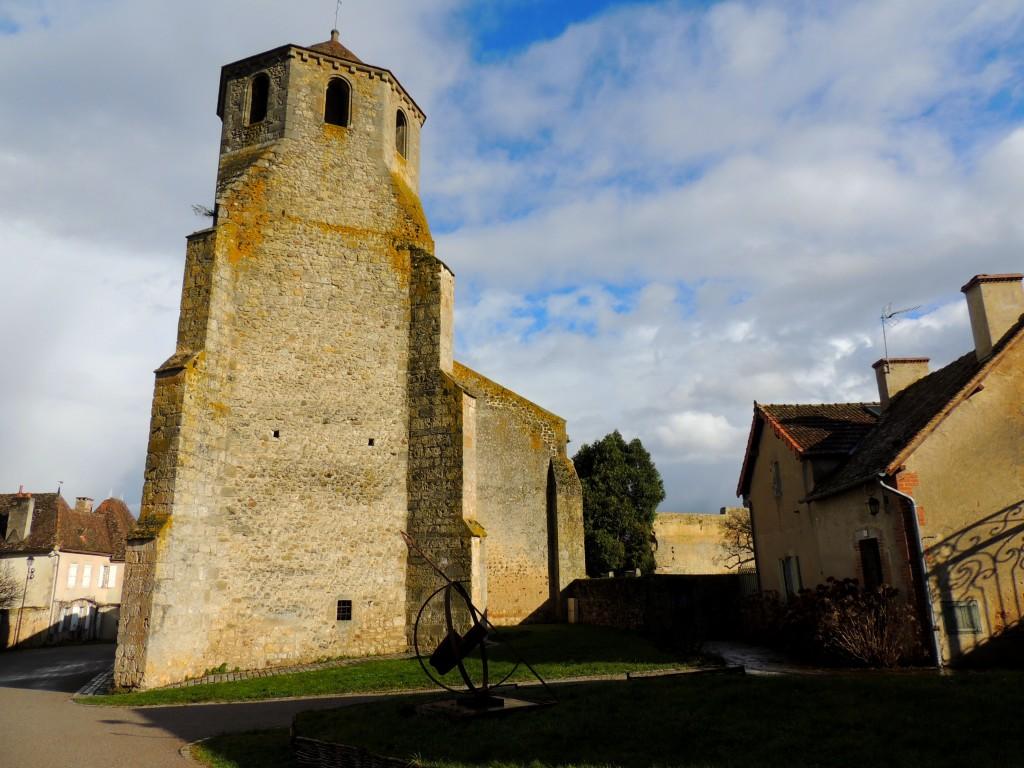 Verneuil en Bourbonnais 14