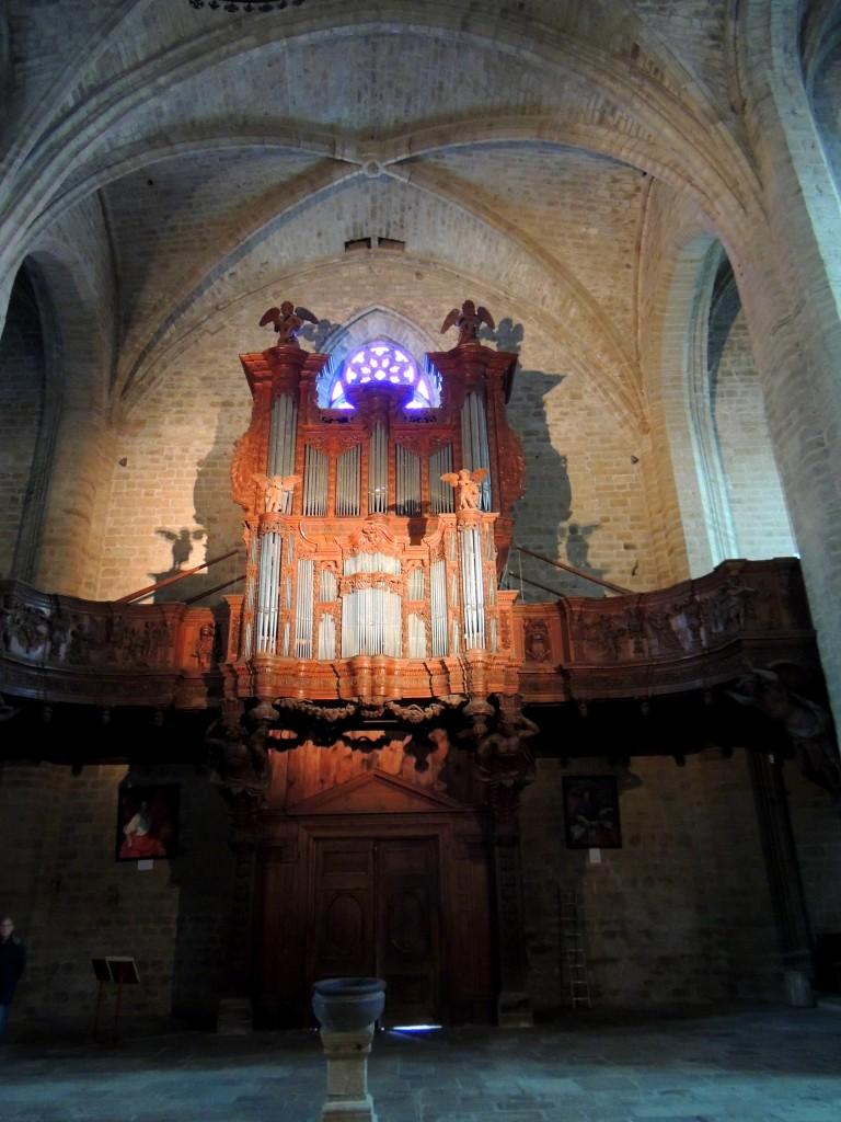 La Chaise-Dieu 14