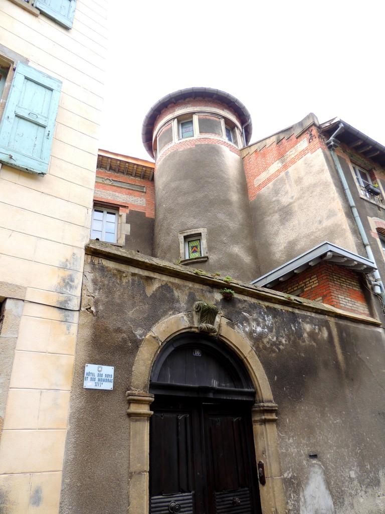 Le Puy en Velay 101