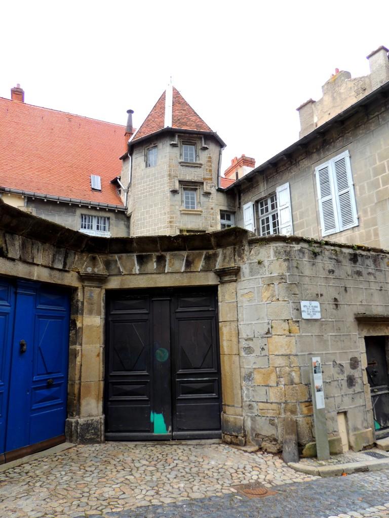 Le Puy en Velay 102
